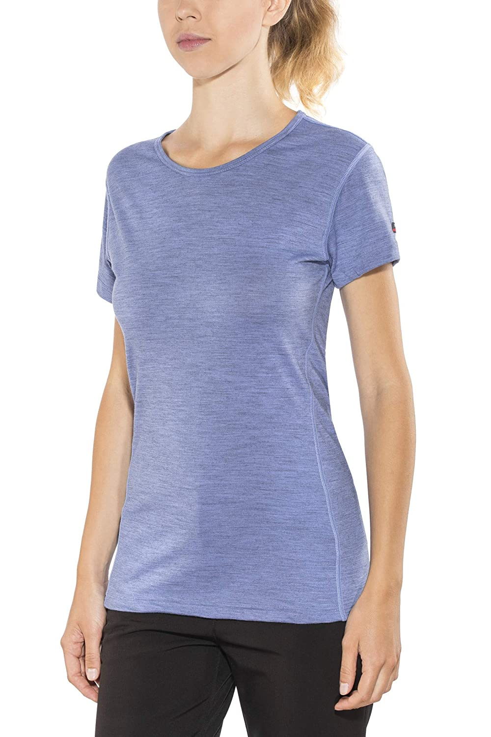 Devold 150 Ultralight Breeze T-Shirt Women Shirt - Damenshirt aus Merinowolle