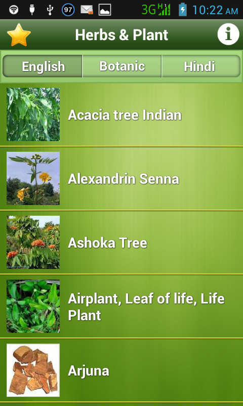 Amazon Com Medico Herbs Appstore For Android