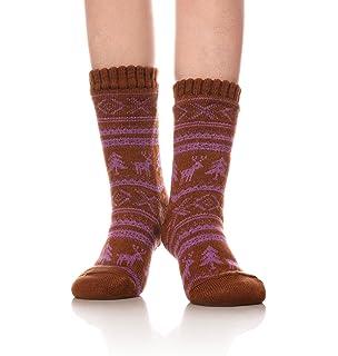DOFUN - Calcetines de estar por casa - para mujer
