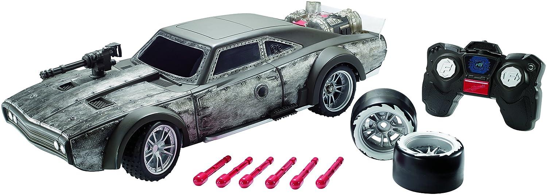 Unbekannt Fast & Furious – FCG73 – ferngesteuertes Spielzeugauto FF8 RC Deluxe Action