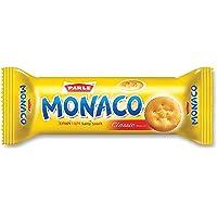 Parle Monaco Biscuit, Classic, 75.4g