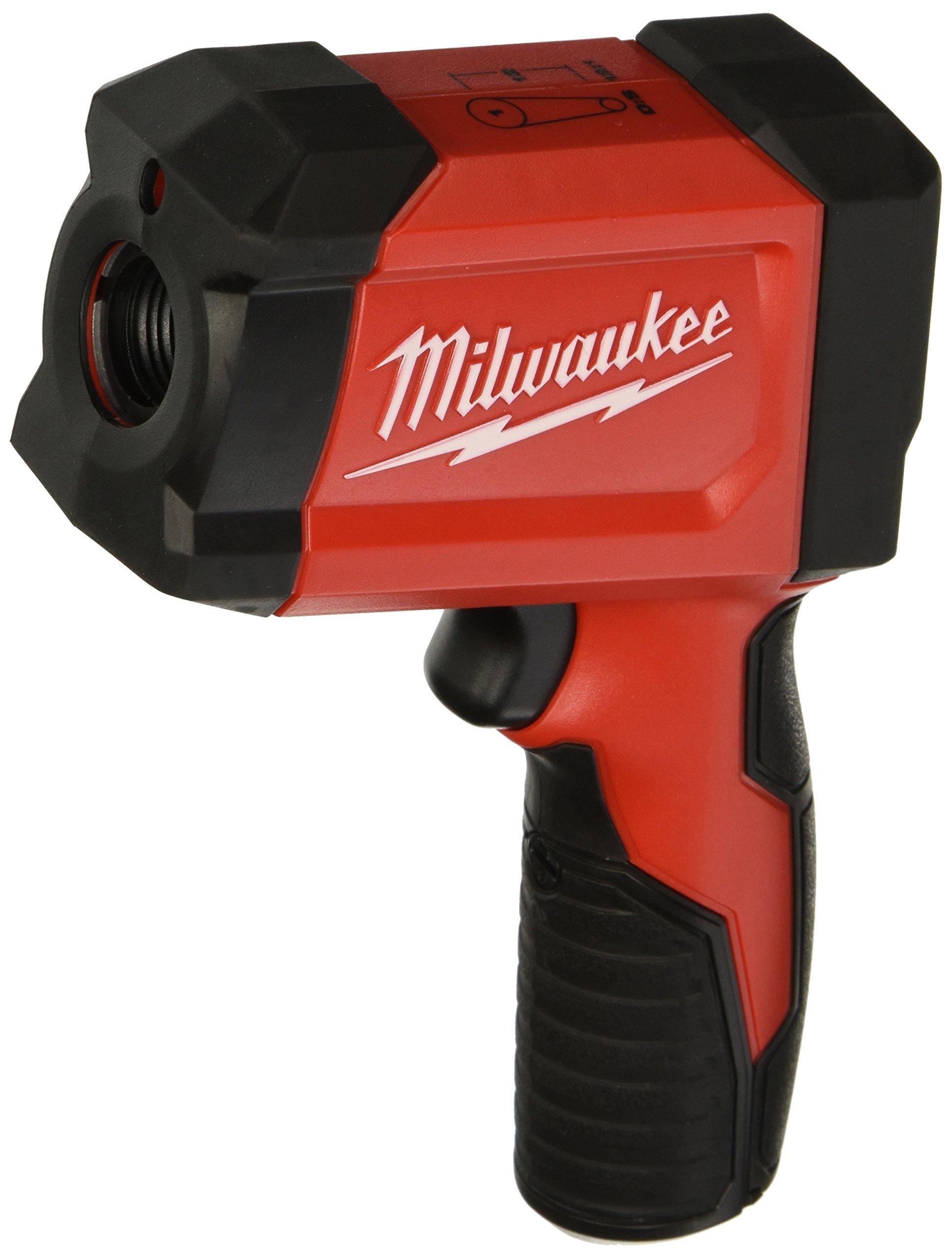 Milwaukee 2268-20 12:1 Infrared Temp- Gun
