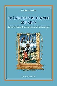 Tránsitos y Retornos Solares (Spanish Edition)