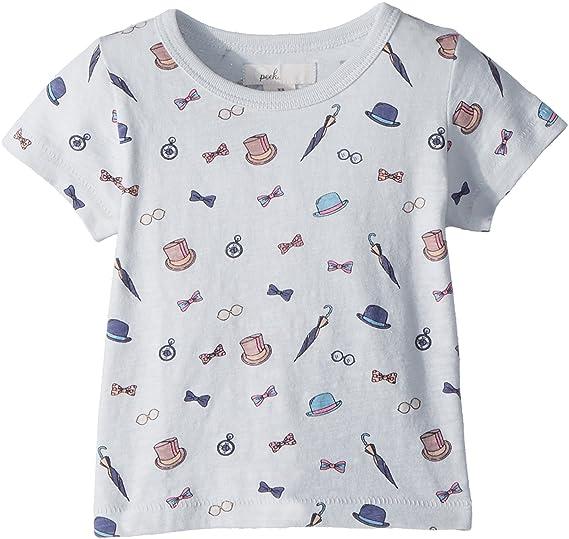 08d90e6170e Amazon.com  Peek… Mens Dandy Tee (Infant)  Clothing