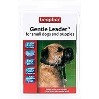 Beaphar Gentle Leader for Small Dogs Black
