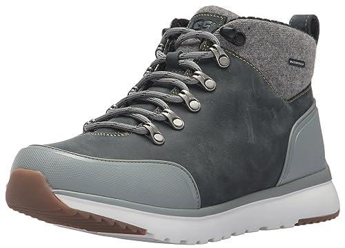9bb56e39e87 Botines piel 1017275 Olivert UGG  Amazon.es  Zapatos y complementos