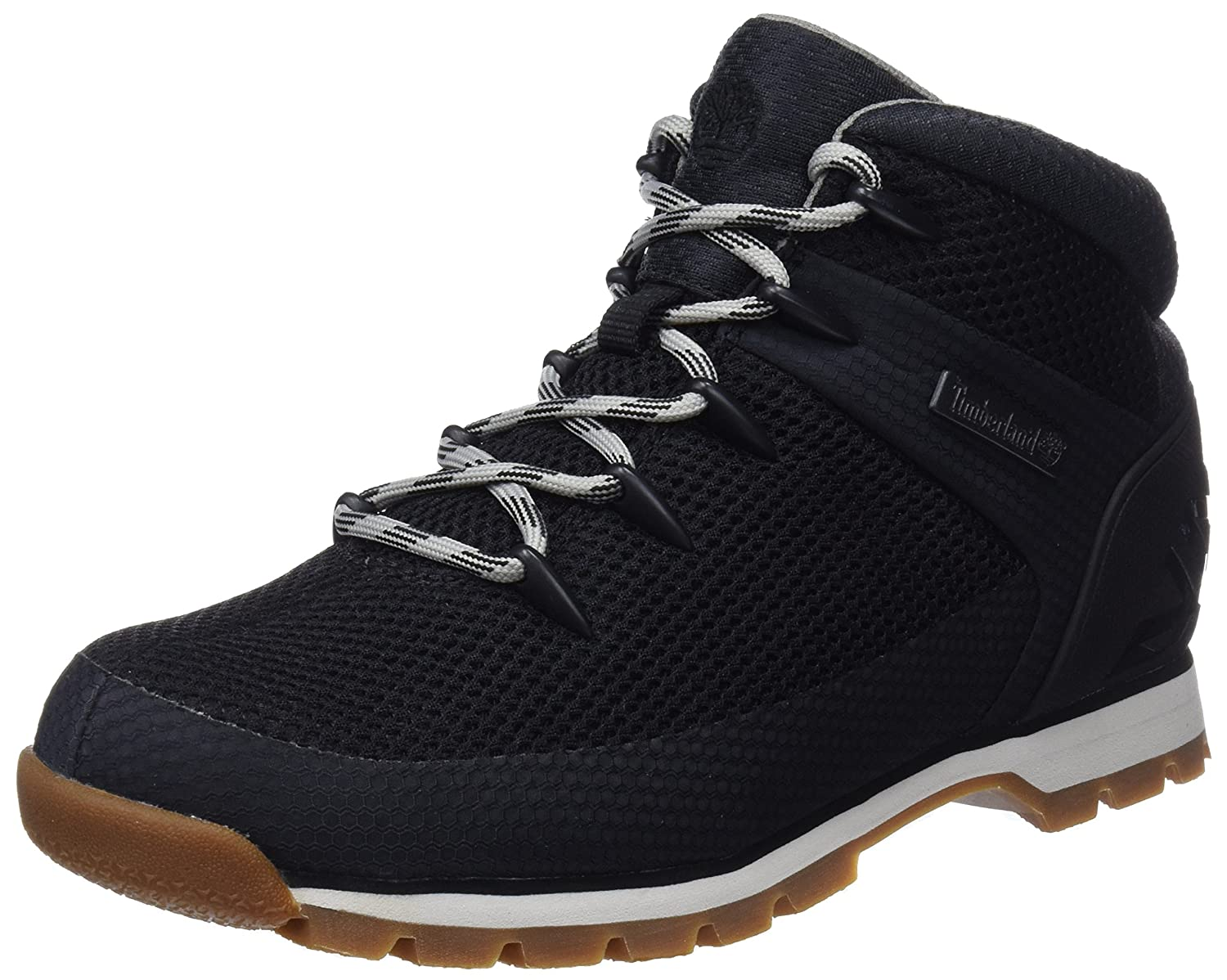 Timberland Euro Sprint Fabric, Bottes Chukka Homme 17399
