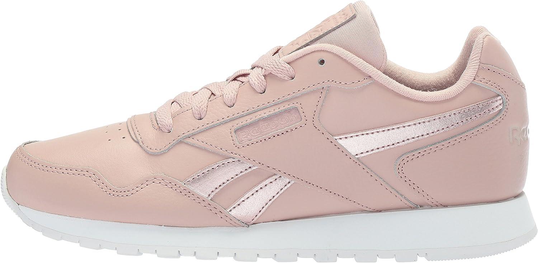 Reebok Womens Classic Leather Harman Run Shoes