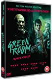 Green Room [DVD]