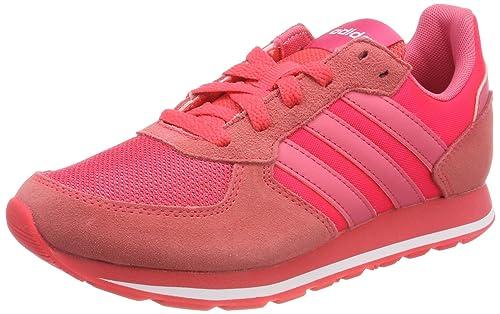 adidas 8k W, Zapatillas de Gimnasia para Mujer: Amazon.es: Zapatos y complementos