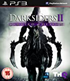 Darksiders II - limited edition [import anglais]