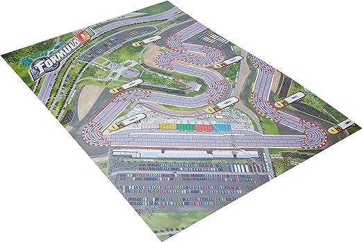 Zygomatic Expansión de circuitos Austin y Nevada de Fórmula D ...