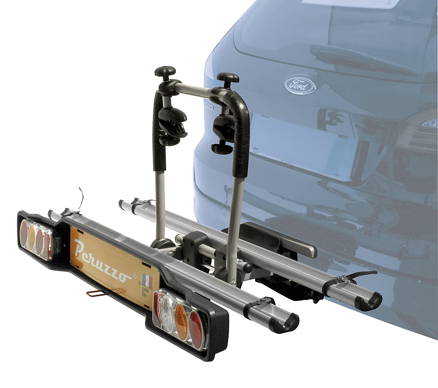 Peruzzo Rear Carrier Bicycle Rack
