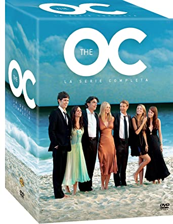 The O.C. : La Serie Completa - Esclusiva Amazon (24 DVD)