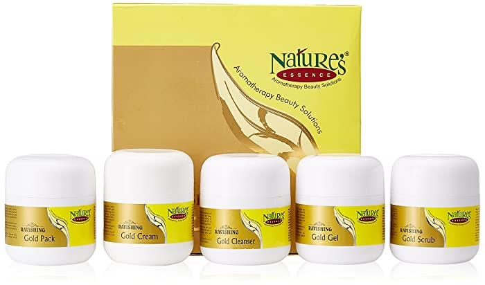 The Best Nature Essence Facial Kit