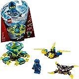 LEGO Ninjago Spinjitzu Jay 70660 Building Kit ,...
