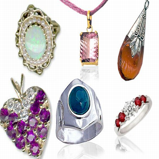 Daily Jewelry Deals for FREE