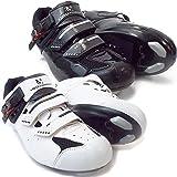 VeloChampion Elite Road Cycling Shoes (pair)