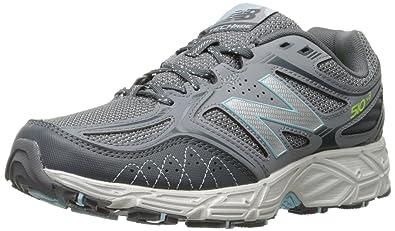 new balance trail running shoes womens. new balance women\u0027s wt510v3 trail shoe, grey/freshwater, running shoes womens a