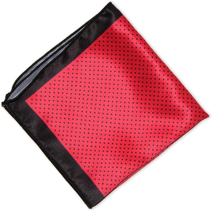 Men Colorful Paisley Pattern Pocket Square Wedding Gentleman Handkerchief Hanky