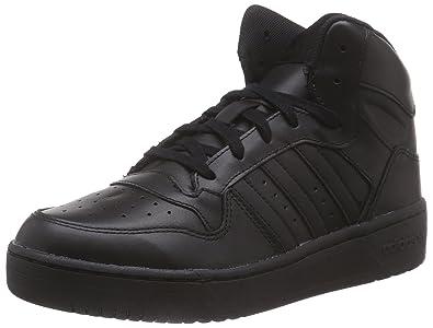 more photos 89067 5b4dd adidas OriginalsM Attitude Revive - Scarpe da Ginnastica Basse Donna, Nero  (Core Black