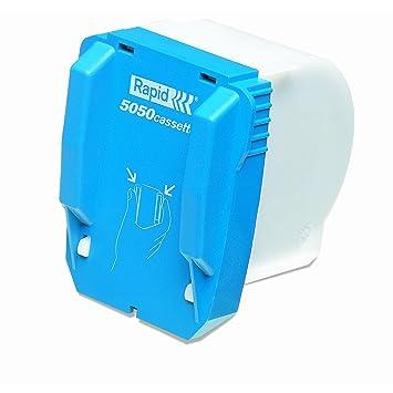 Rapid 20993500 Heftklammer-Kassette 5050, für elektrisches Heftgerät ...