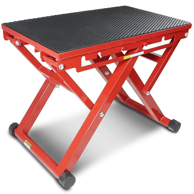 cc26ac6ca4f Amazon.com   Titan Fitness X Adjustable Height Step Plyo Box 12