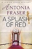 A Splash of Red: A Jemima Shore Mystery