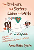 Amazon.com: The Brothers and Sisters Learn to Write ...
