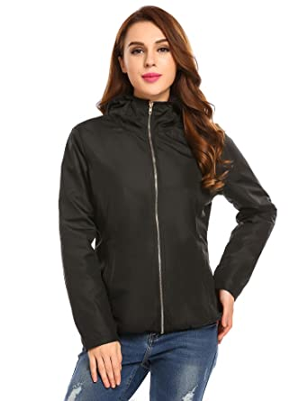 395eb1c80a306 Amazon.com  FANEO Womens Winter Coats and Jackets Warm Jackets for Women in Winter  Bomber Jacket Women Plus Size Casual Jackets  Clothing