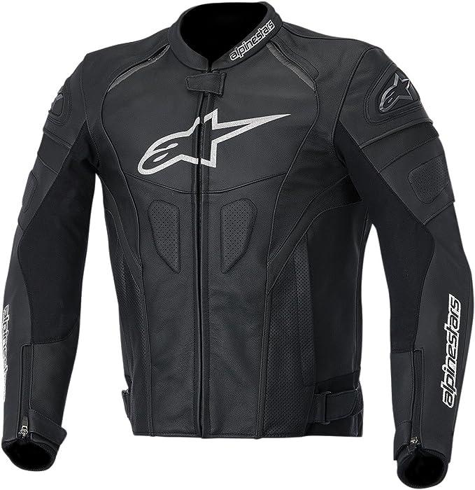 Alpinestars Gp Plus R Leather Jacket 60 Blue Auto