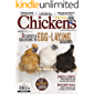 Chickens: The essential poultry book