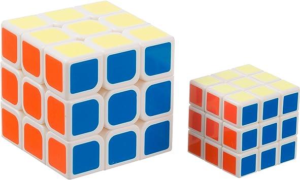 Funtime pu4820 Velocidad Cubo Set: Amazon.es: Juguetes y juegos