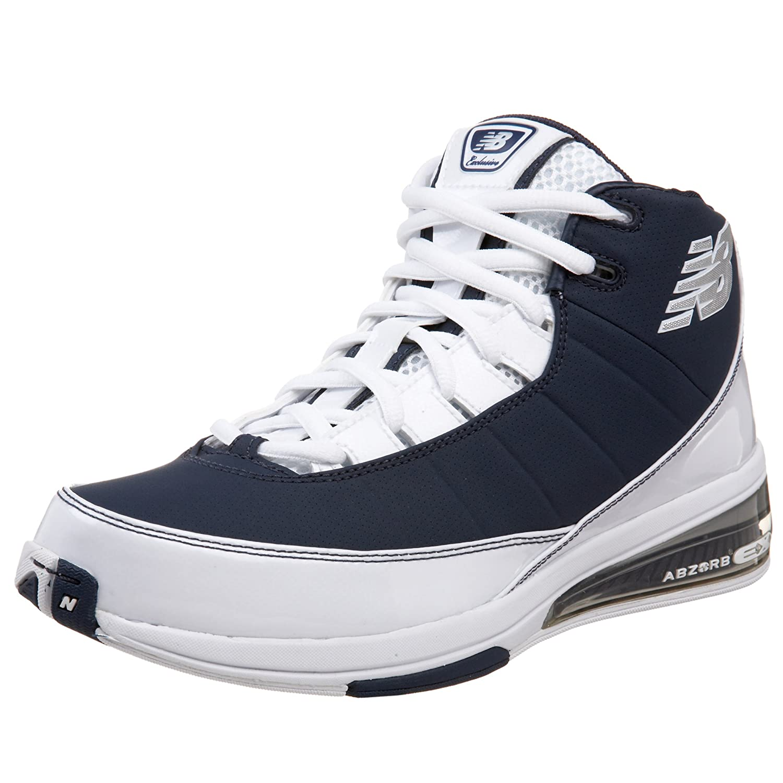 pas mal 220f7 efac6 New Balance Men's BB889 Basketball Shoes, UK 13: Amazon.co ...