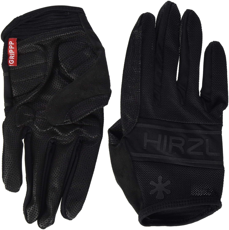 Hirzl Unisex All Black 10 Adulto Grippp Comfort FF XL