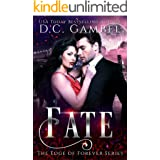 Fate: A Paranormal Vampire Romance (The Edge of Forever Book 1)