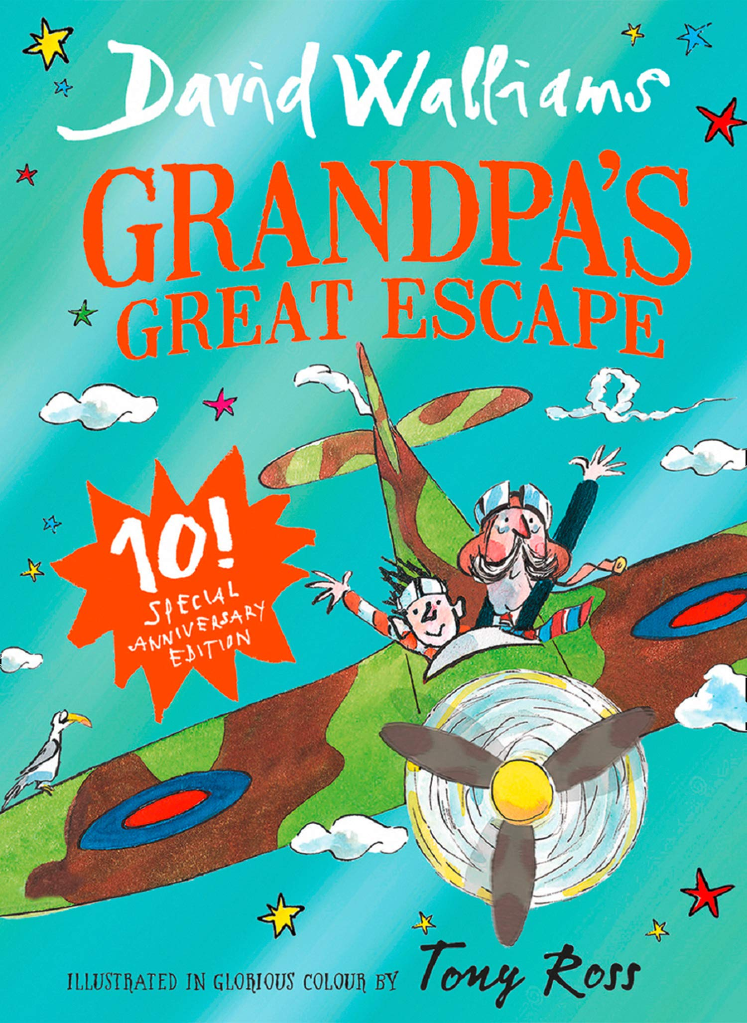 Image result for grandpas great escape