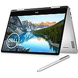 Dell 2in1ノートパソコン Inspiron 13 7386 Core i7 シルバー 19Q33/Win10/13.3FHD/16GB/512GB SSD