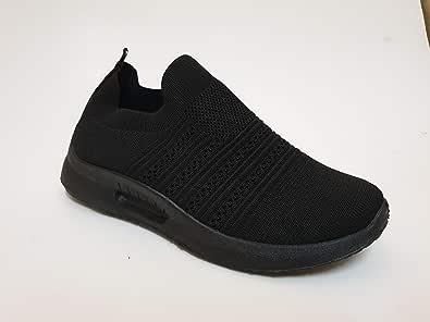 M&M Slip On Shoes