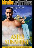 Axel's Sunshine (7 Mafia Brides for 7 Brothers Book 1)