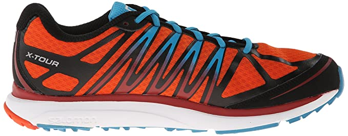 The Unique Salomon Agile 500 Men's Trail Running Shoes