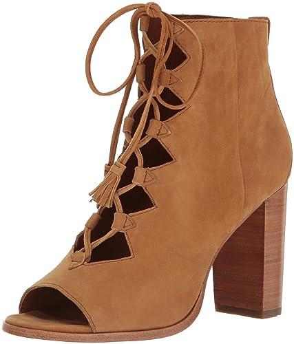 f0a762edd9b Amazon.com  FRYE Women s Gabby Ghillie Dress Sandal  Shoes