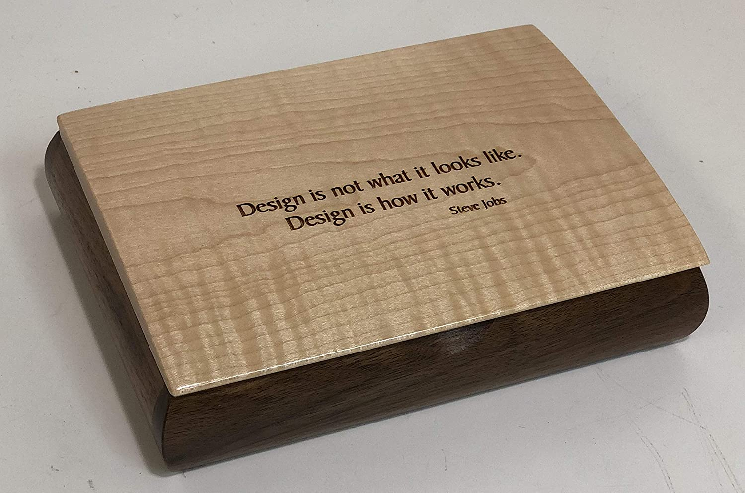 Tranquility Box