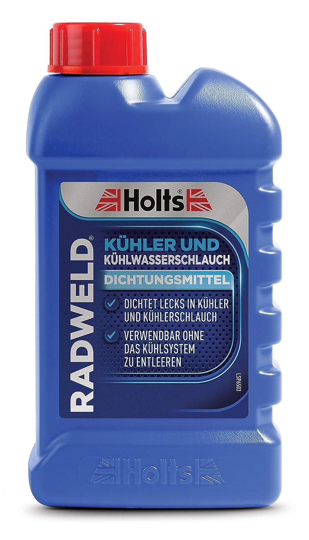 Holts 203203 Radweld Kühler Dicht, 125 ml: Amazon.de: Auto