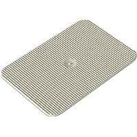 INNONEXXT® Premium onderlegplaten, 60 x 40 mm, 1,5 mm wit, 250 stuks, afstandhouders, plaatjes van kunststof…