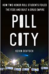 Pill City: How Two Honor Roll Students Foiled the Feds and Built a Drug Empire Hardcover
