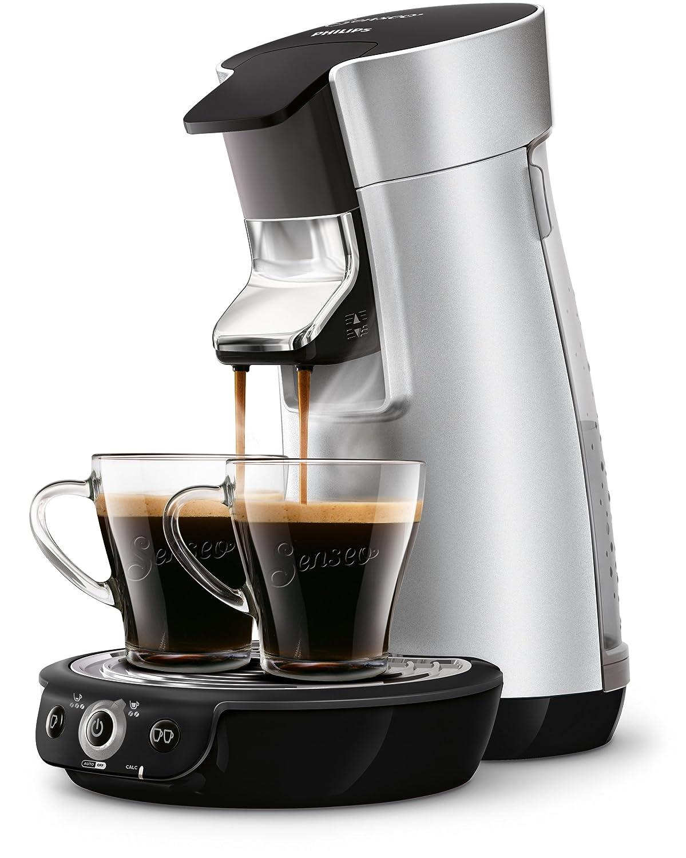 Kaffeepadmaschinen  Amazon.de: Senseo HD7831/10 Viva Café Kaffeepadmaschine (Kaffee ...