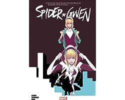 Spider-Gwen Omnibus