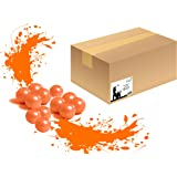 Veska Paintballs 500, 1000, or 2000 Rounds, .68 Caliber Choose Your Color And Count