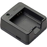 Ricoh Cargador de batería BJ-11 para batería de Litio Recargable DB-110 Gr III & WG-6 USB Óptico 800DPI Ambidextro Negro Mouse